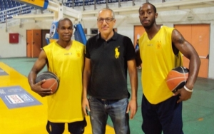 Displaying items by tag  Basket League - Το μπάσκετ όπως το παίζουμε ... 8c07c7e2b2e