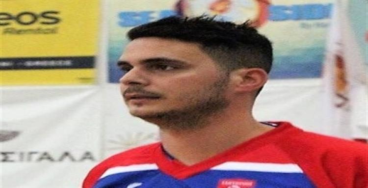 Έκκληση για βοήθεια από την Α.Ε.Σαντορίνης για αθλητή της που ενεπλάκη σε τροχαίο