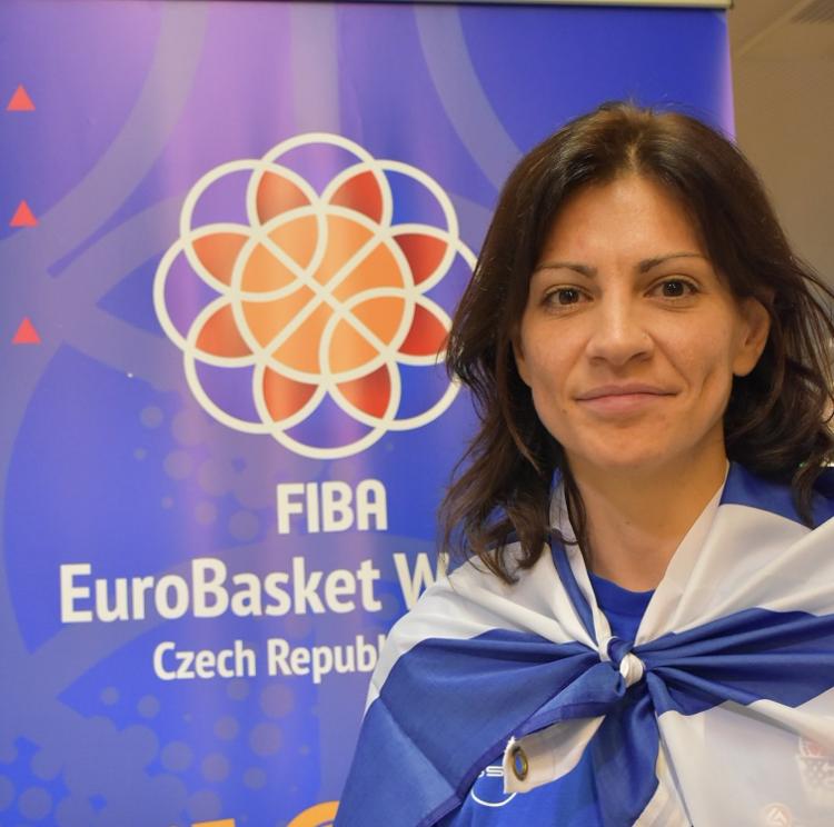 Στην καλύτερη πεντάδα του Ευρωμπάσκετ η Μάλτση (vid)
