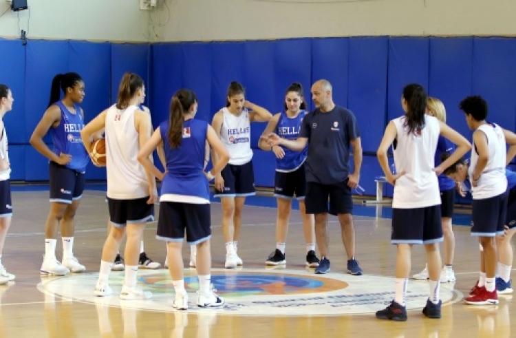 Εθνική Νεανίδων: Φιλική νίκη με Βουλγαρία