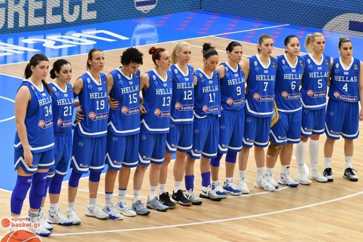 Το αφιέρωμα της FIBA για τις κλήσεις της Εθνικής