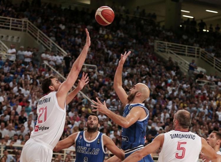 Οι Σέρβοι κατέκτησαν το τουρνουά Ακρόπολις