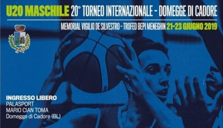 Εθνική Νέων Ανδρών: Τουρνουά στην Ιταλία