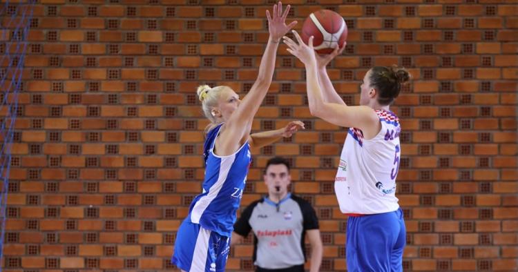 Πρώτη νίκη για τον ΠΑΣ Γιάννινα, 2/2 για την Ελευθερία Μοσχάτου στο WATT+VOLT Konitsa 2021 Women's Basketball Tournament