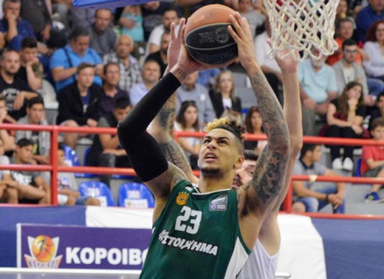 Επέστρεψε σε καλή κατάσταση και συνεχίζει αήττητος στην Basket League