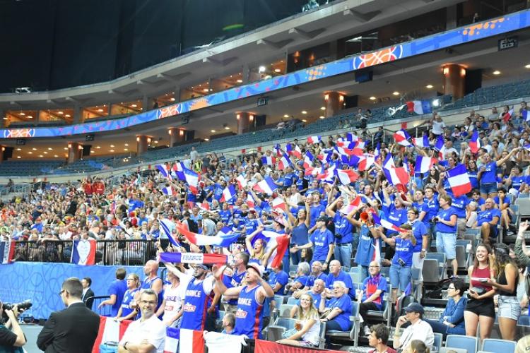 Ισπανία-Γαλλία για την κορυφή της Ευρώπης