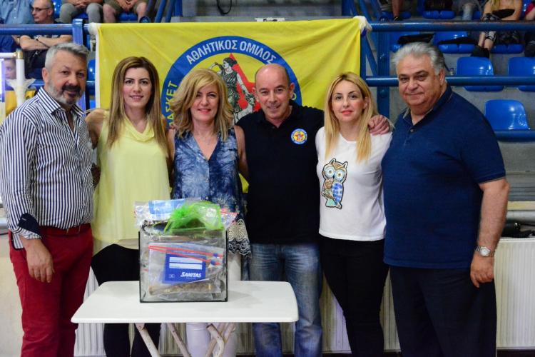 Με επιτυχία και ρεκόρ η εκδήλωση δωρεάς μαλλιών της Ένωσης Ιλίου (pics-video)