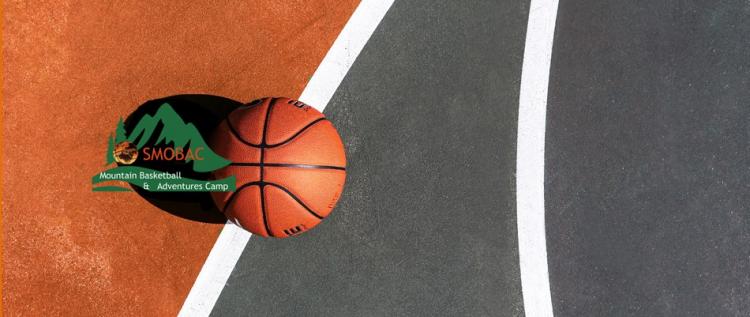 SMOBAC: ένα διαδραστικό κάμπ - πρόγραμμα με πυρήνα το μπάσκετ