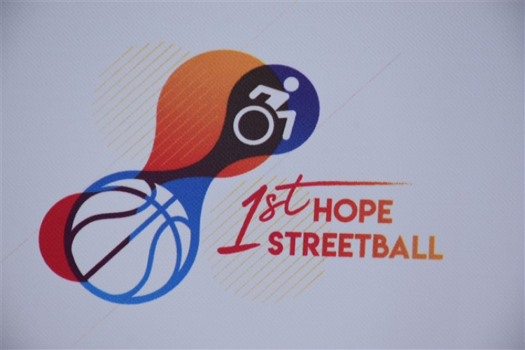 «1st Hope Streetball» (pics)