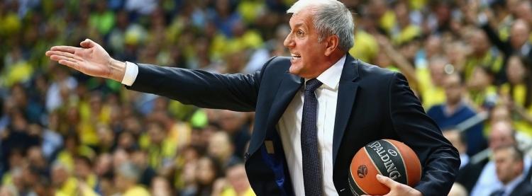 """Ζέλικο Ομπράντοβιτς: Με το βλέμμα στο... 10ο """"δαχτυλίδι"""""""