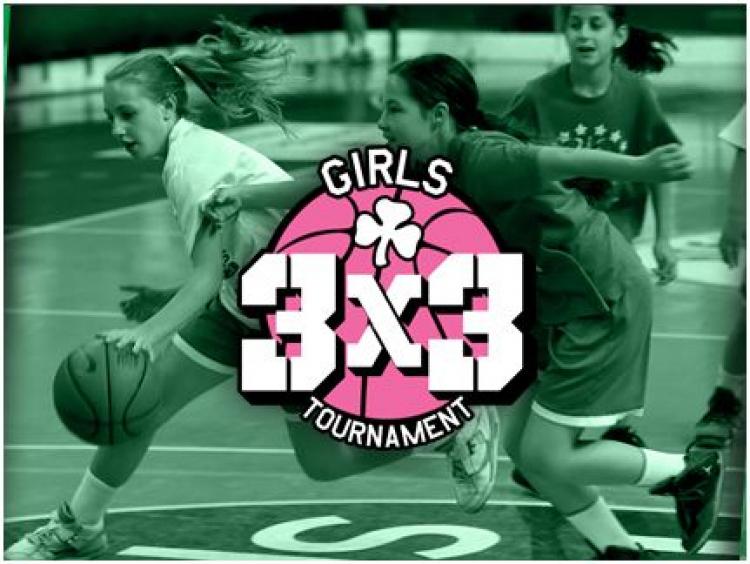 Τουρνουά 3οn3 για Κορίτσια!