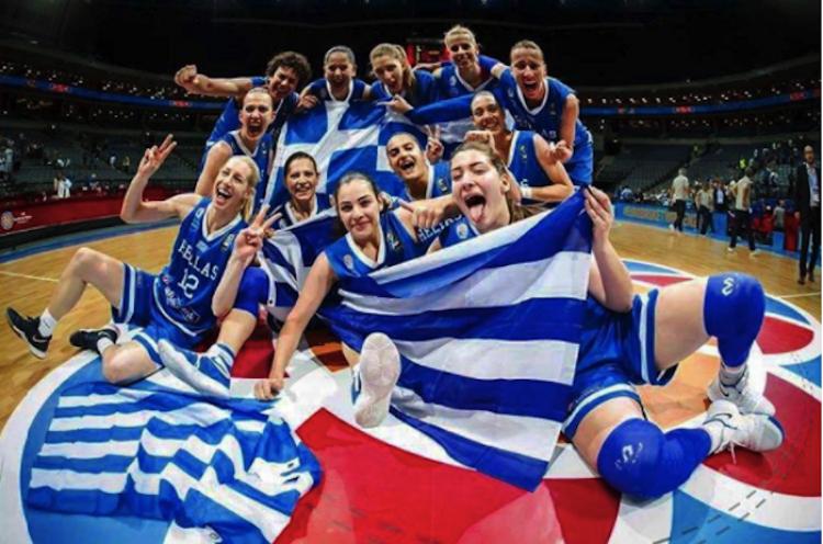 FIBA: Ειδική μνεία σε Χριστινάκη-Φασούλα και το μέλλον της Εθνικής!