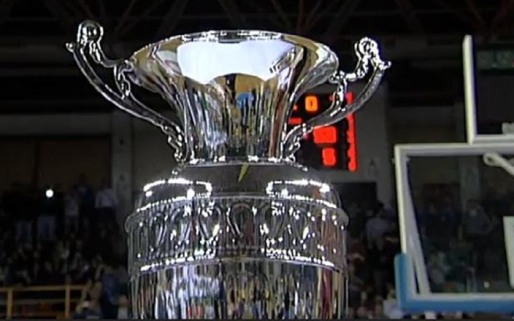 Τζάμπολ στο 43o Κύπελλο Ελλάδας