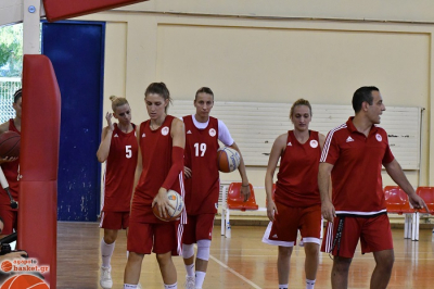 «2nd International Olympiacos Tournament»
