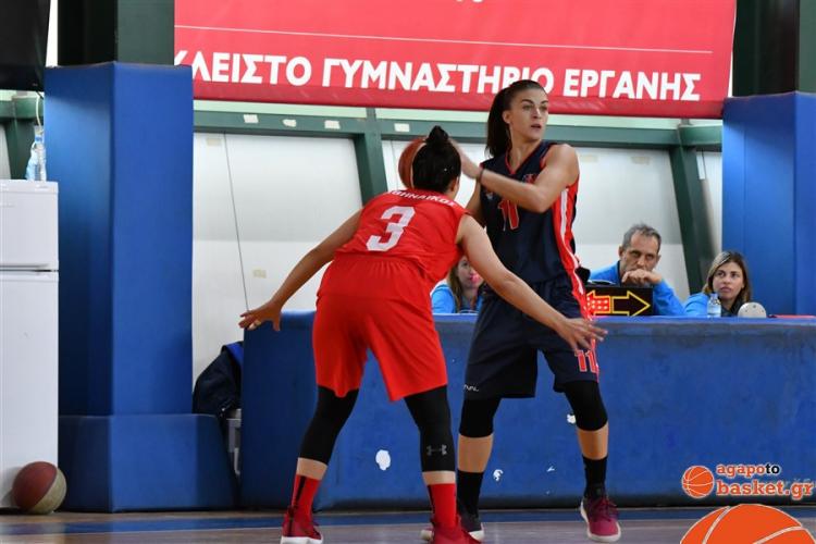 Α1 Γυναικών: Η 3η αγωνιστική του πρωταθλήματος