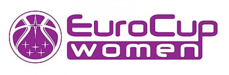 Το πρόγραμμα των ελληνικών ομάδων στο Eurocup Γυναικών