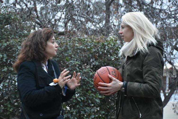 Σωτηρίου-Γολεγού: Ο σημαντικός ρόλος του προπονητή-παιδαγωγού