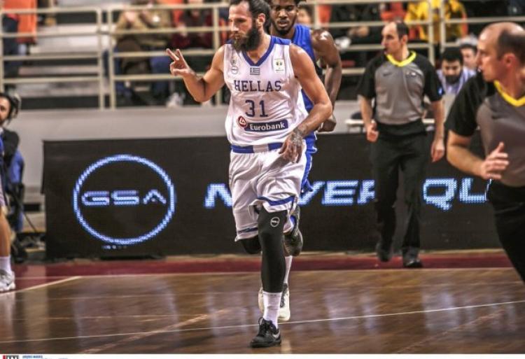 Ο Χάρης Γιαννόπουλος στην ΑΕΚ!