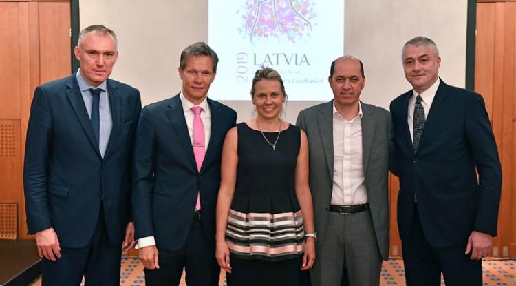 Σε Σερβία και Λετονία το Ευρωμπάσκετ Γυναικών 2019