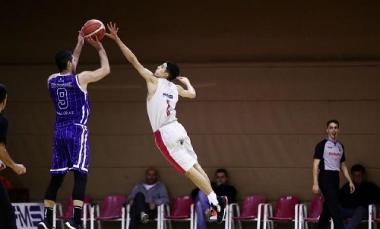 Α2: Ασταμάτητος ο Χ. Τρικούπης, νίκες για Ολυμπιακό Β', Διαγόρα