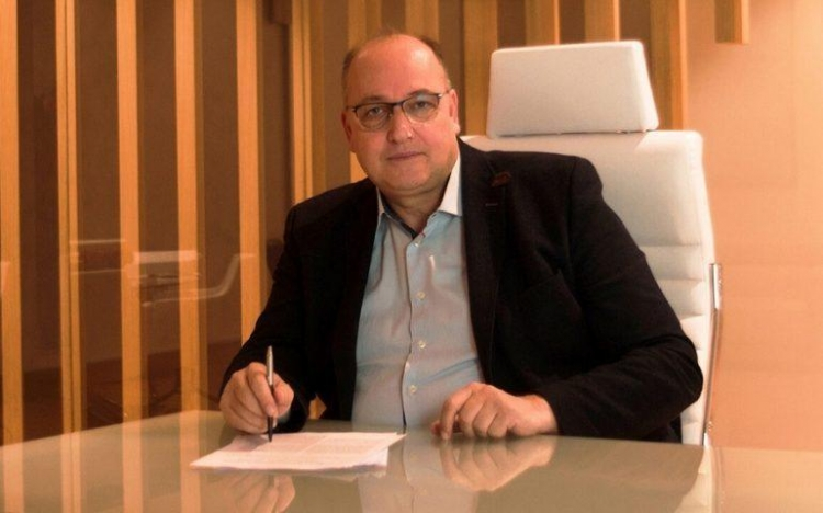 Νέος πρόεδρος της ΕΟΚ ο Λιόλιος