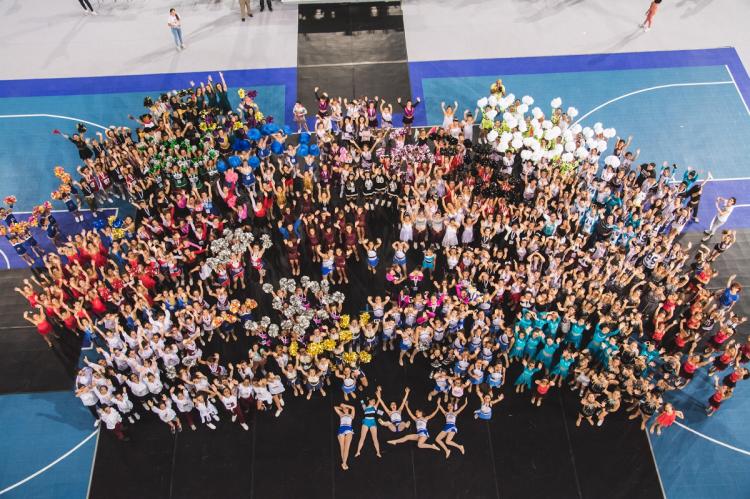Ελλάδα και Πολωνία χόρεψαν  στους ρυθμούς του Olympus 2018