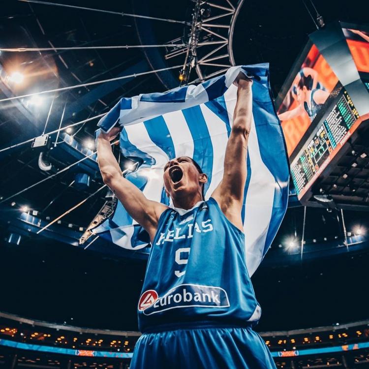Η FIBA αναπολεί την Μάλτση που... λείπει από το Ευρωμπάσκετ