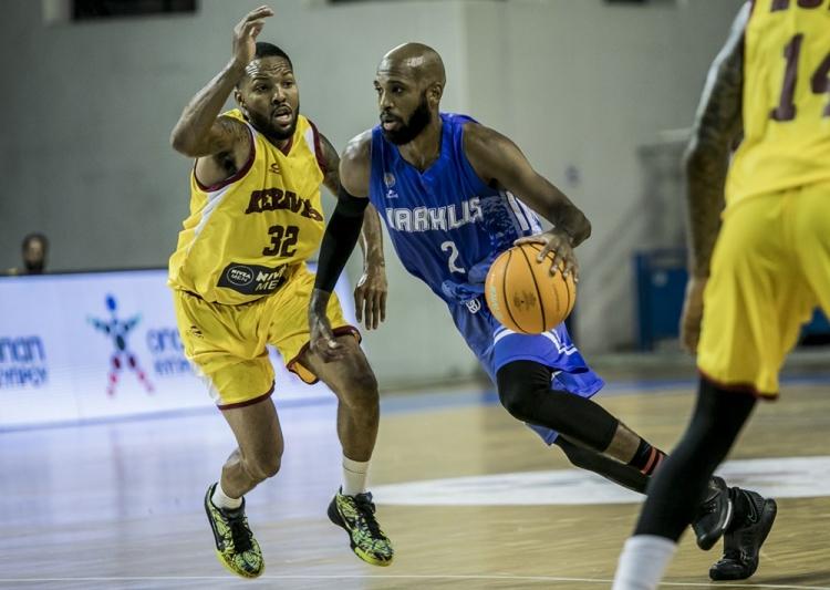 Αποκλείστηκε από το Champions League ο Ηρακλής – Συνεχίζει στο FIBA Europe Cup