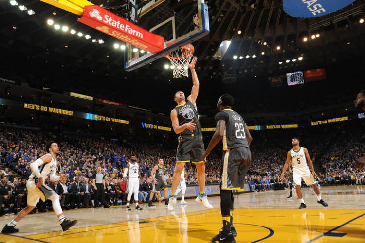 Θέαμα χωρίς όρια στο NBA για το 2017! (vids)