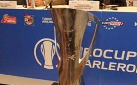 Eurocup: Πάμε για δραματικό φινάλε