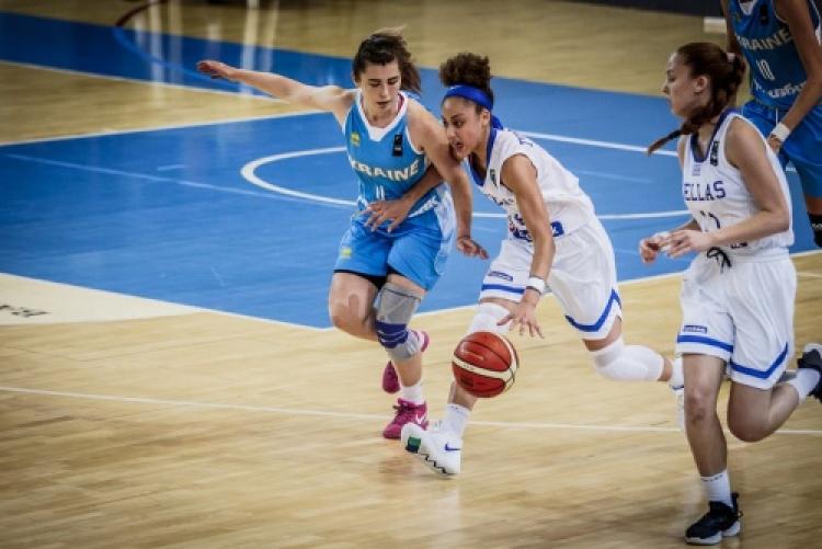Νίκη με Ισλανδία για την Εθνική Νέων Γυναικών