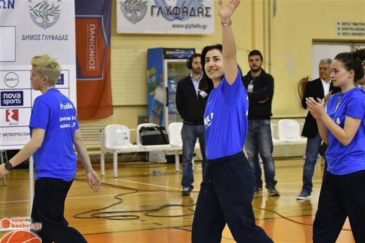 Κύπελλο Γυναικών: Οι 4 φιναλίστ μέσα από τη ματιά της Δήμητρας Τελίδου