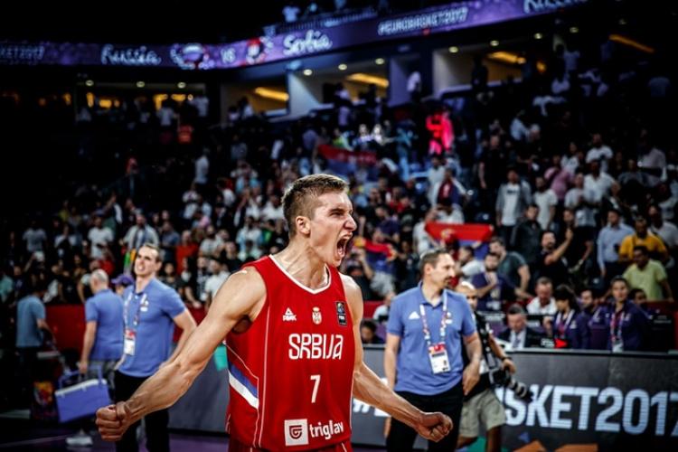 Ο Μπογκντάνοβιτς νίκησε τον… Σβεντ και έστειλε τη Σερβία στον τελικό