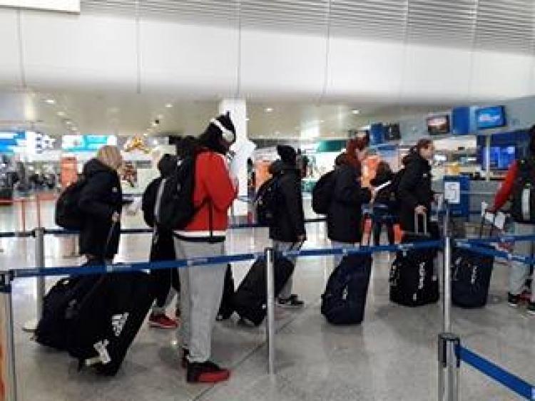 Το agapotobasket.gr με τον Ολυμπιακό στην Τουρκία