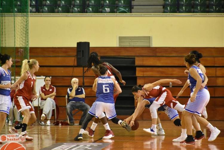 """Κύπελλο Γυναικών: Η φάση των """"16"""" αρχίζει στη Λευκάδα"""