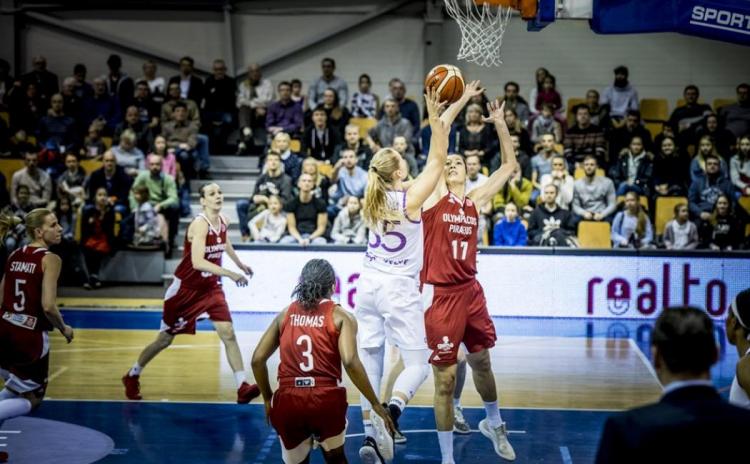 Βαριά ήττα στην Λετονία