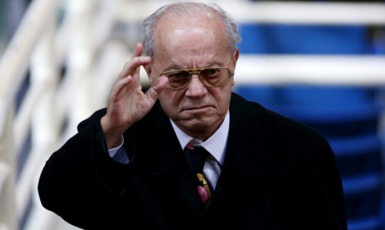«Έφυγε» ο Θανάσης Γιαννακόπουλος