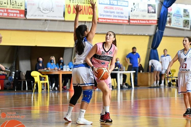 Κύπελλο Γυναικών: Ηλιούπολη και Άρης στους «16»