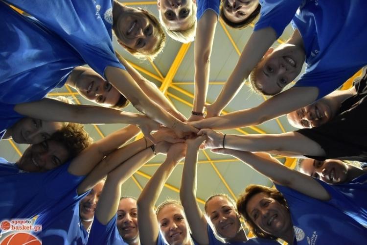Στην Πεσκάρα το Ευρωπαϊκό πρωτάθλημα μπάσκετ κωφών