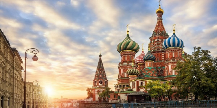 Με τη Νίκη Λευκάδας στη Μόσχα