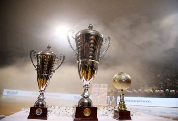 Κύπελλο Ελλάδας: Άνετη πρόκριση για τον Πρωτεα Βούλας