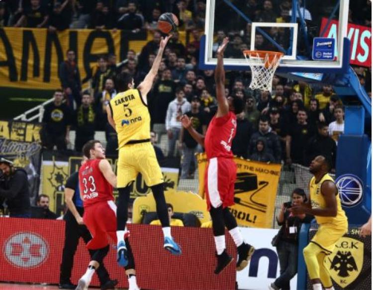 Κύπελλο Ελλάδας: Η μέρα και ώρα του τελικού