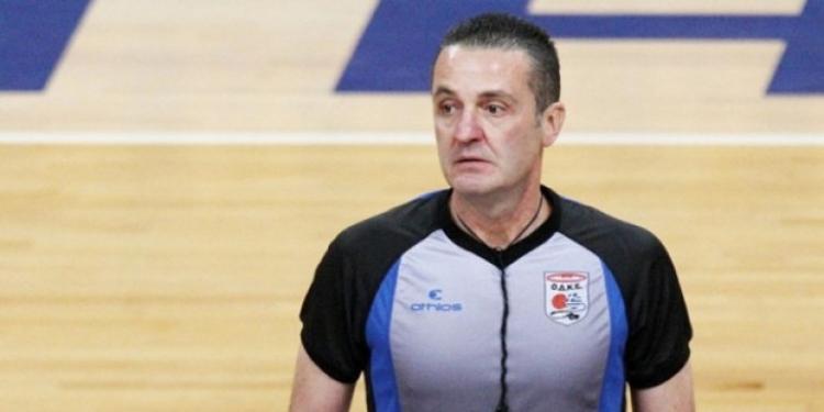 Αναστόπουλος, Μάνος και Διαμαντής στο Παναθηναϊκός-Ολυμπιακός