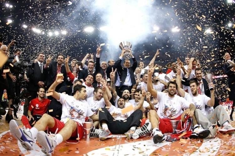Euroleague: Ψηφίστε την καλύτερη ομάδα του Ολυμπιακού για την δεκαετία (vid)