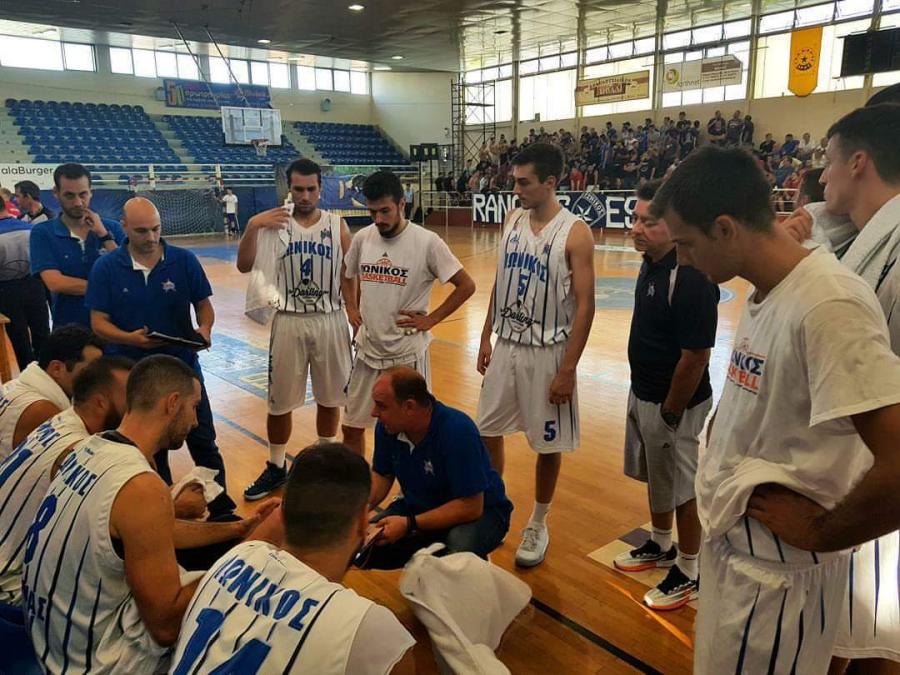Κύπελλο Ελλάδας  Τα αποτελέσματα της 3ης αγωνιστικής - Το μπάσκετ ... c3f6fc90192