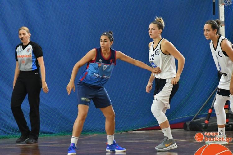 Α1 Γυναικών: Η 2η «στροφή» του πρωταθλήματος