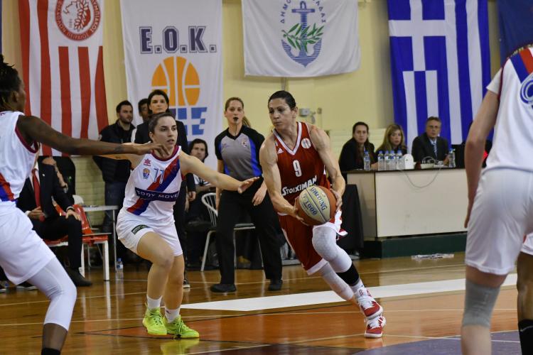 Κυπελλούχος Ελλάδας ο Ολυμπιακός